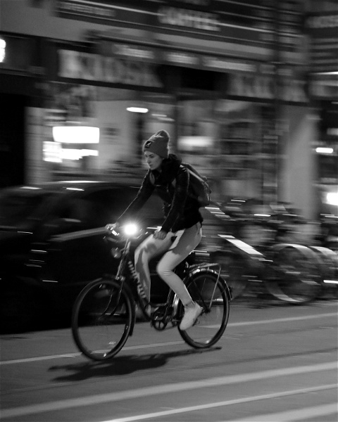 Portfolio Streets photo: 2