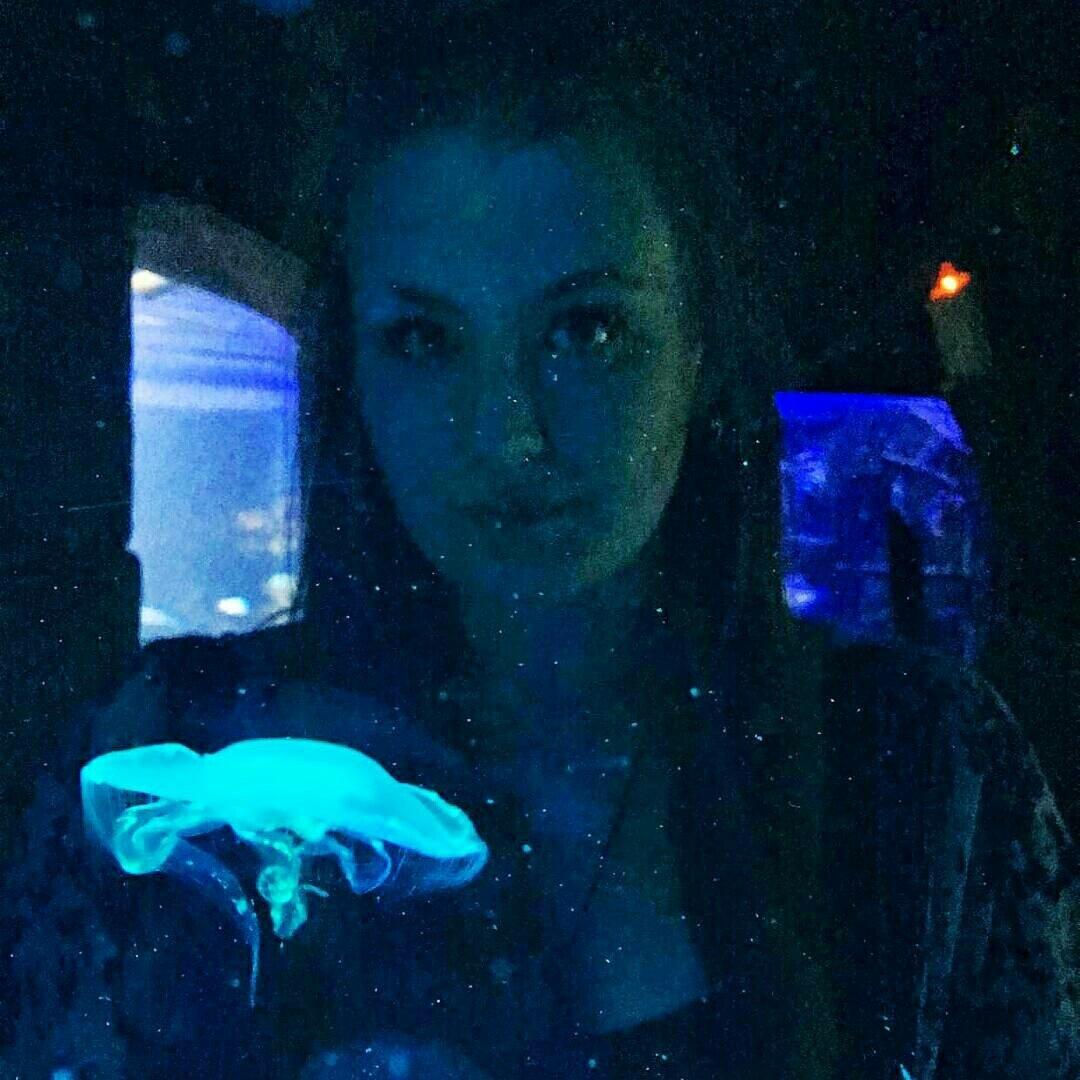 Avatar image of Photographer Amber Riddington