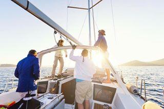 boat croatia elinchrom greattime jacht lifestyle nikon ocean sailing