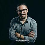 Avatar image of Photographer Benjamin  Hincker