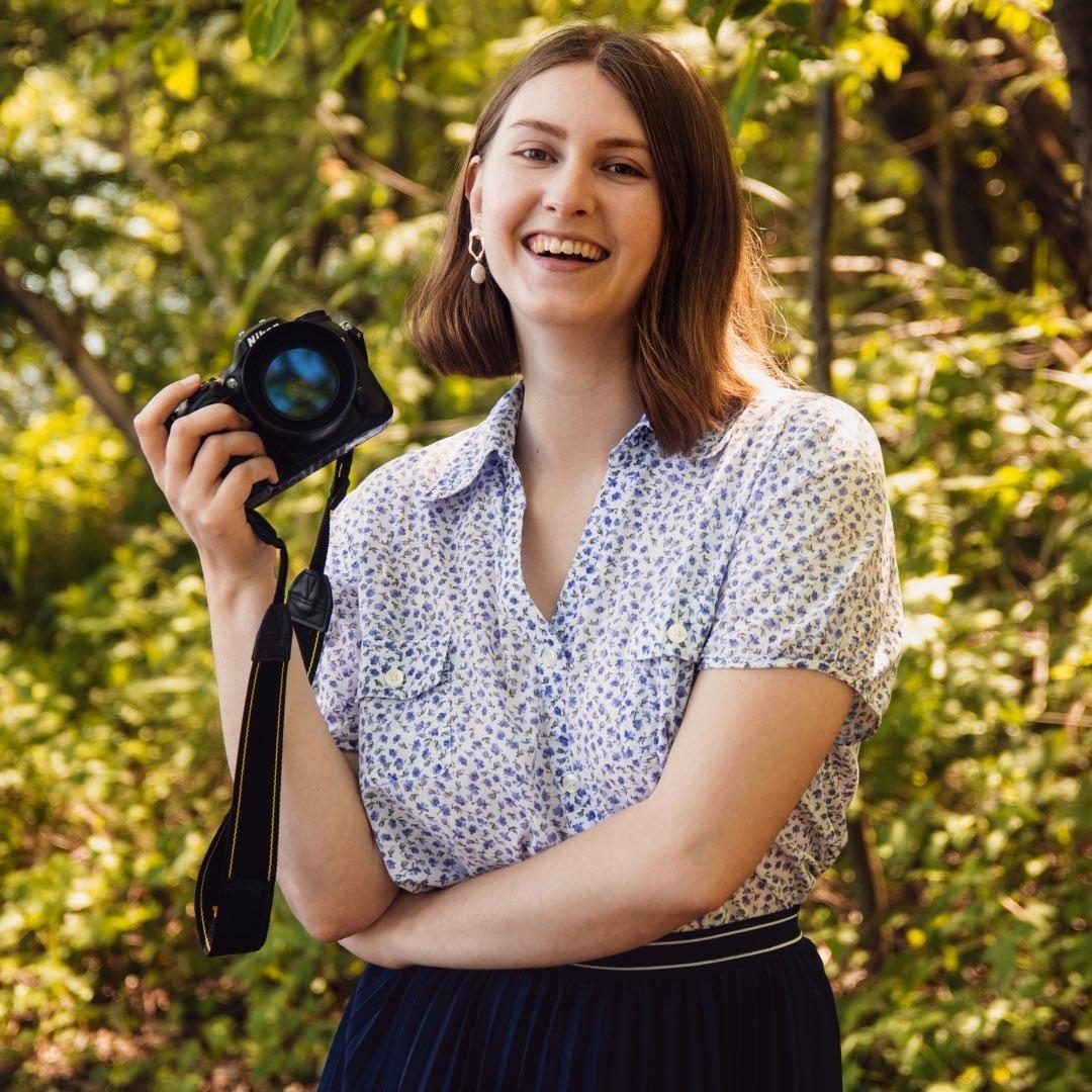 Avatar image of Photographer Chantal van den Broek