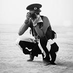 Avatar image of Photographer Daniel Eiba