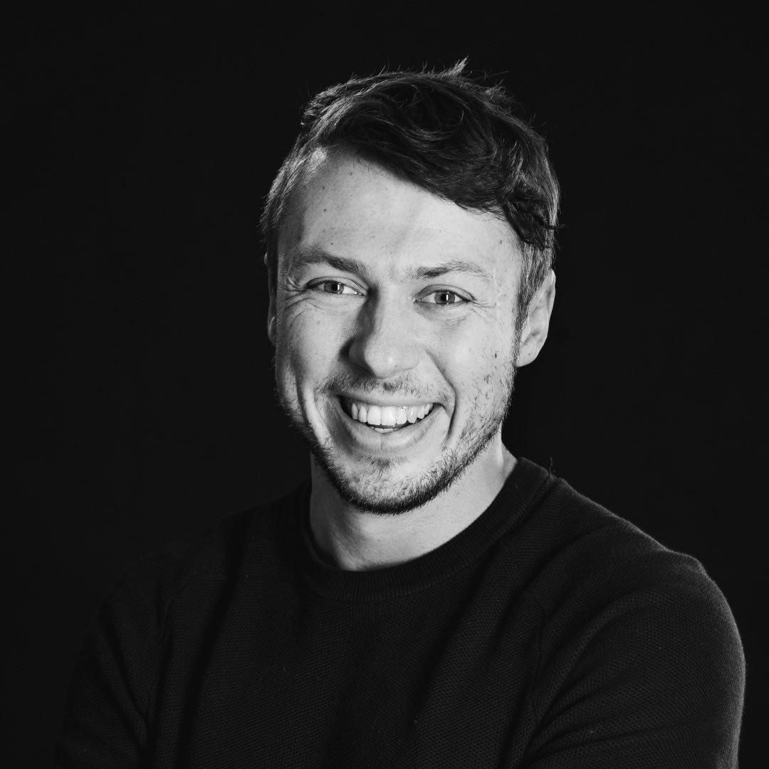 Avatar image of Photographer Christof Hütter