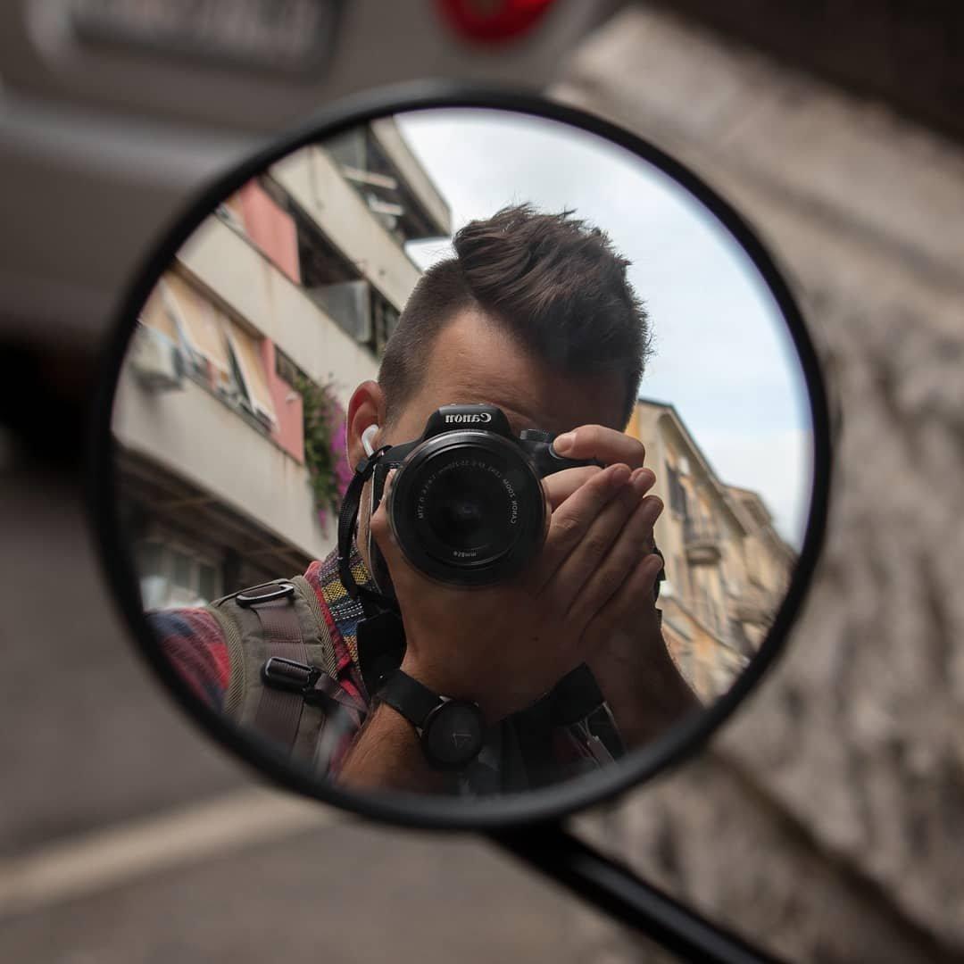 Avatar image of Photographer Erik Travica