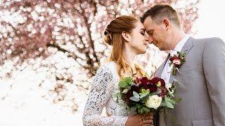 Barbi & Zoli | Wedding Highlights | Budapest | 2021