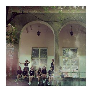 analog analogphotography girls grhbluszcz imperfect mediumformat past warsaw