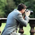 Avatar image of Photographer Paul Baker