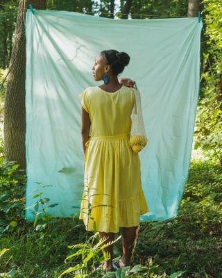 Portfolio Yellow photo: 2