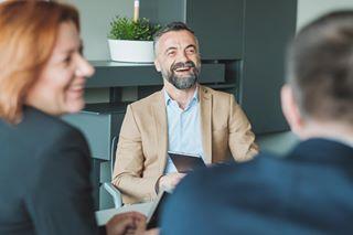 Portfolio Corporate Portraits photo: 1