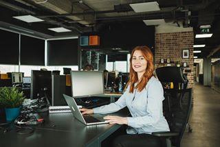 Portfolio Corporate Portraits photo: 2