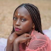 Avatar image of Model Racky Eneid