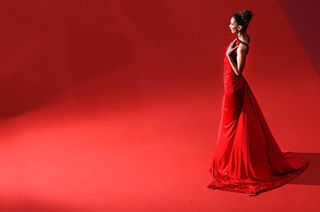 cannesfilmfestival cinema model recarpet