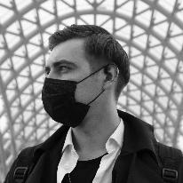 Avatar image of Photographer Andrey Shurpin