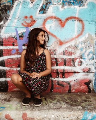 graffiti heart love portraitphotographer portraitphotography valentines