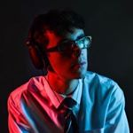 Avatar image of Photographer Jim Mangles