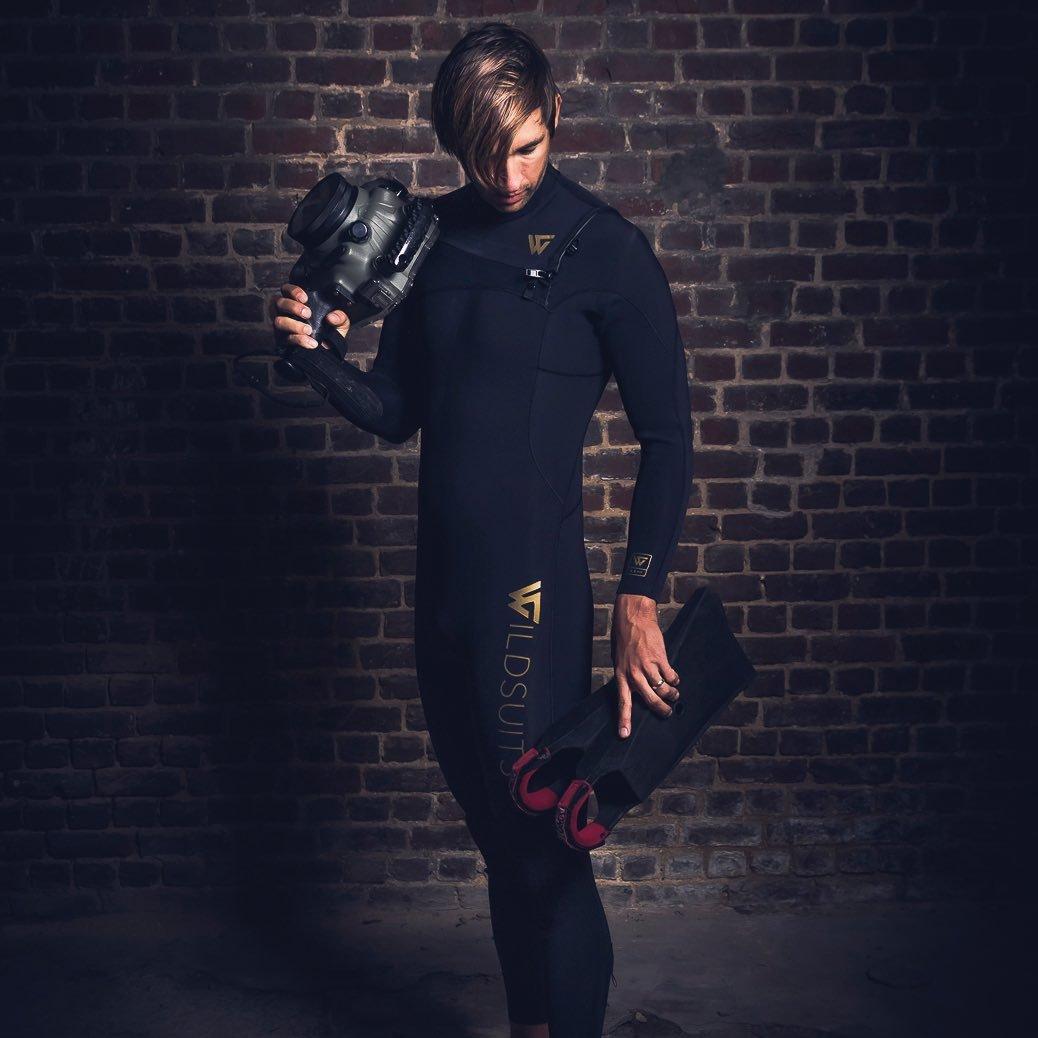 Avatar image of Photographer Damian  Davila