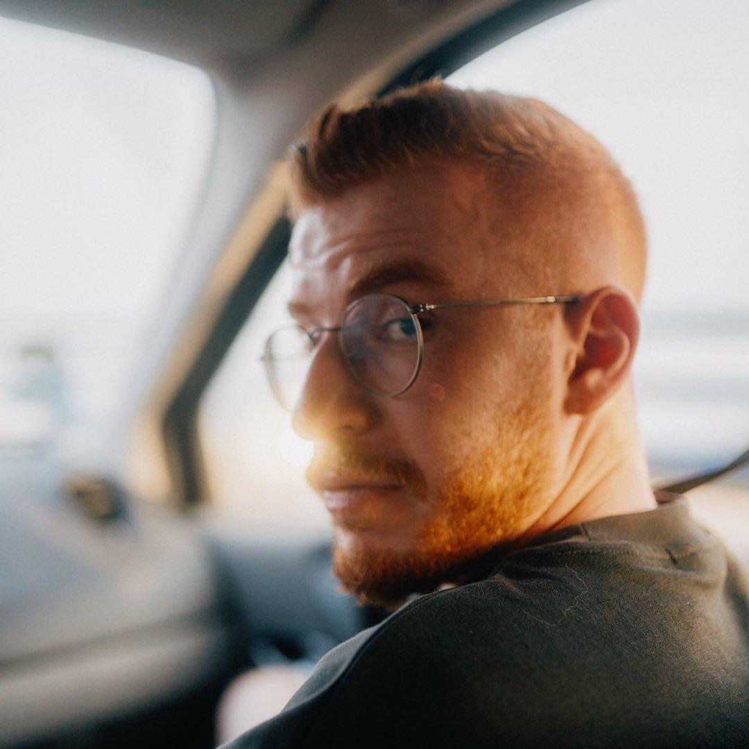 Avatar image of Photographer David Ahvlediani