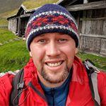 Avatar image of Photographer Eirik Sørstrømmen