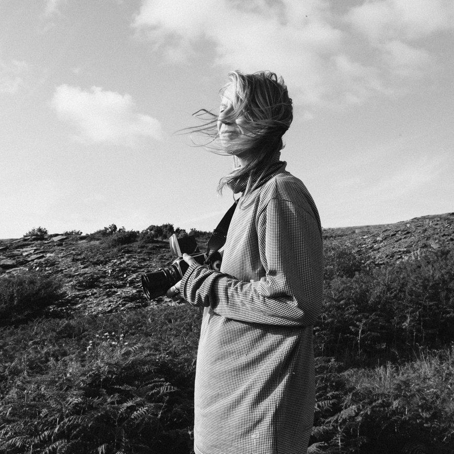 Avatar image of Photographer Nic Kane