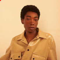 Avatar image of Model Luis Ndong