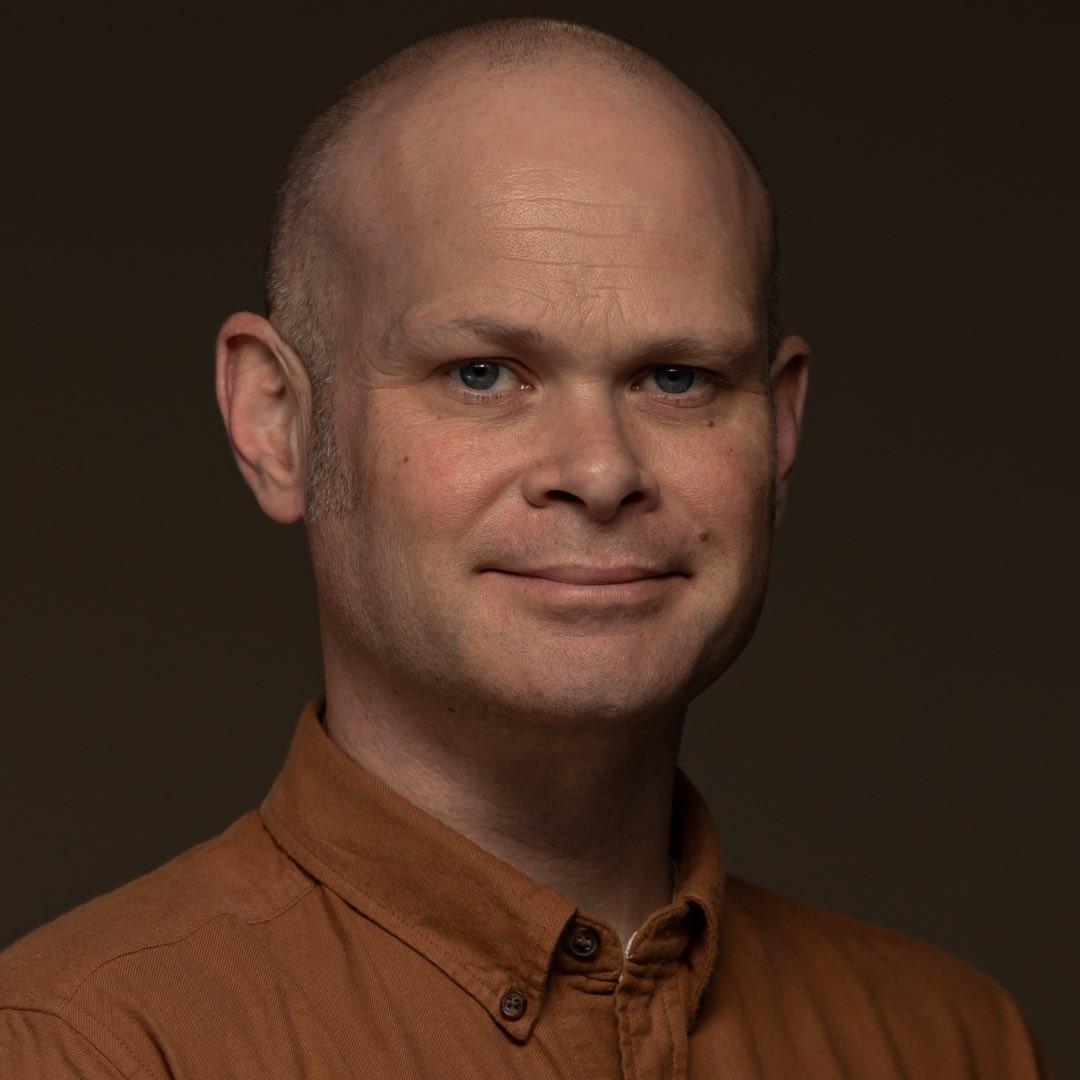 Avatar image of Photographer Dave Dodge