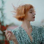 Avatar image of Photographer Anastasia Nashko