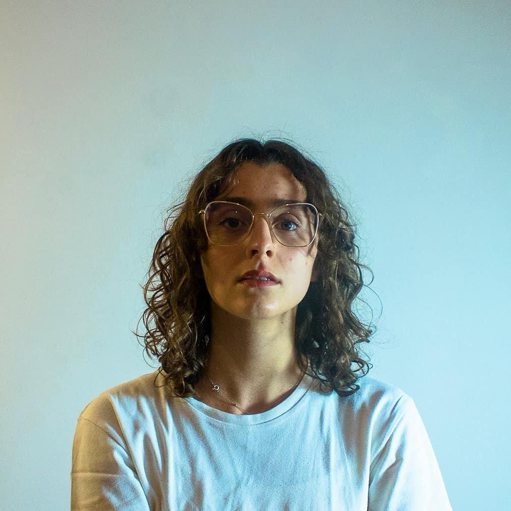 Avatar image of Photographer Anna Ragni