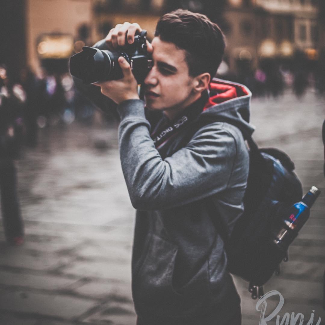 Avatar image of Photographer Nick Rusu