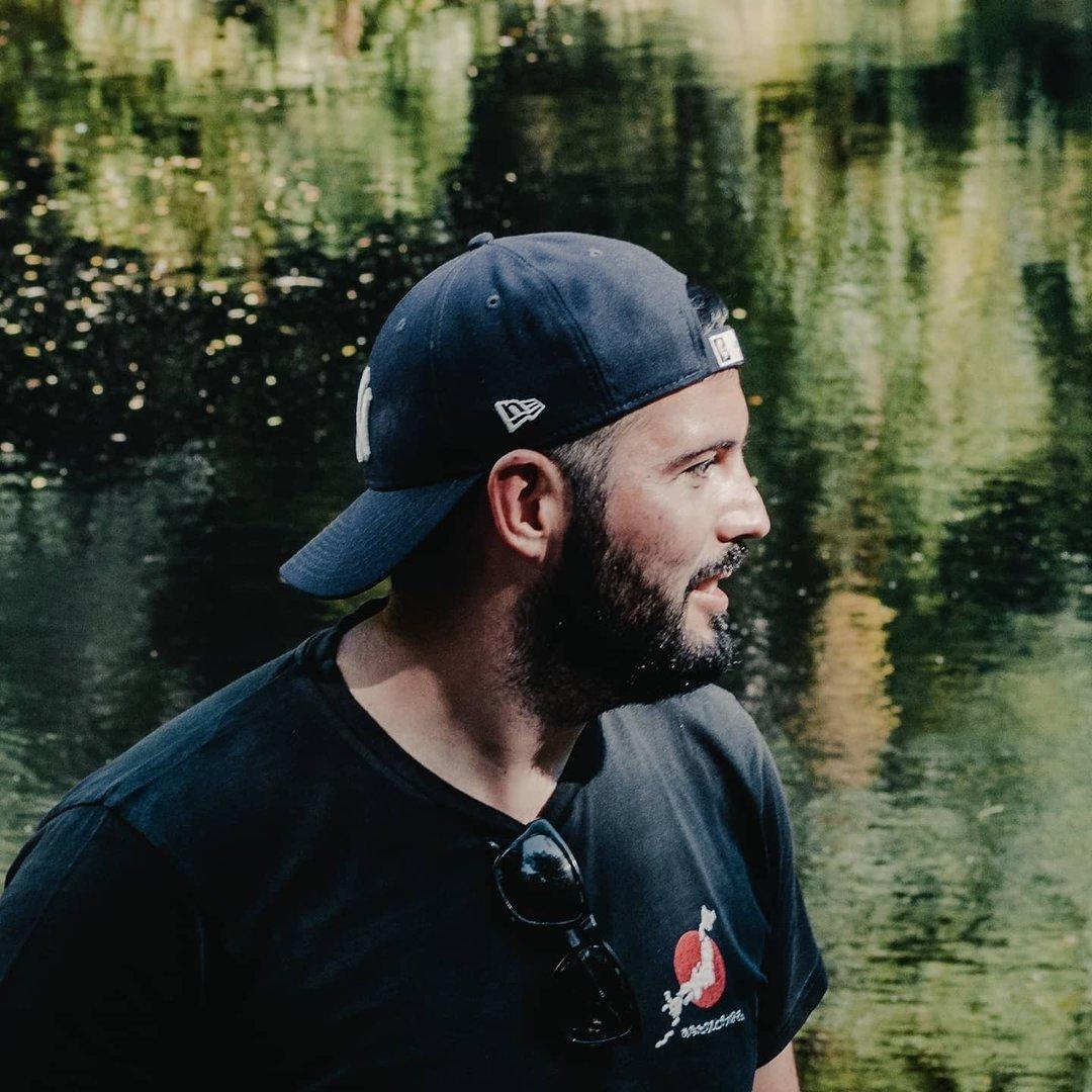 Avatar image of Photographer Toni Palomares