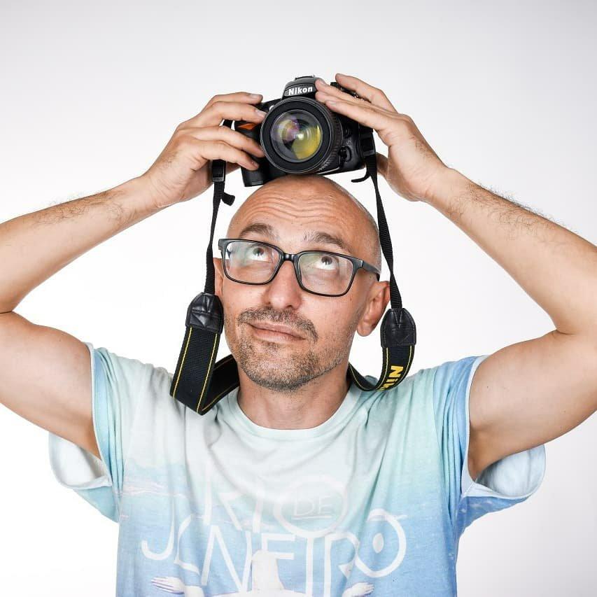 Avatar image of Photographer Victor Vysochin