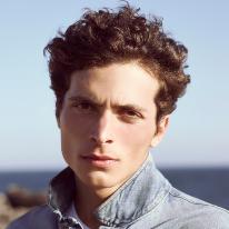 Avatar image of Model Diogo Fraga