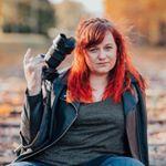 Avatar image of Photographer Anni  Lamp
