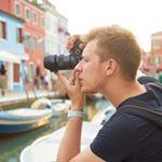 Avatar image of Photographer Andrey Krupenko