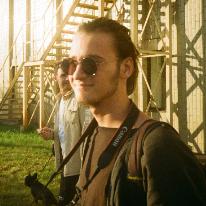 Avatar image of Photographer Ilia Dolbniev