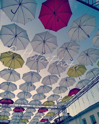 minsk umbrellasinthesky