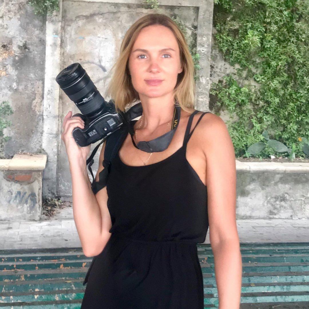 Avatar image of Photographer Viktoriia  Tuzenko