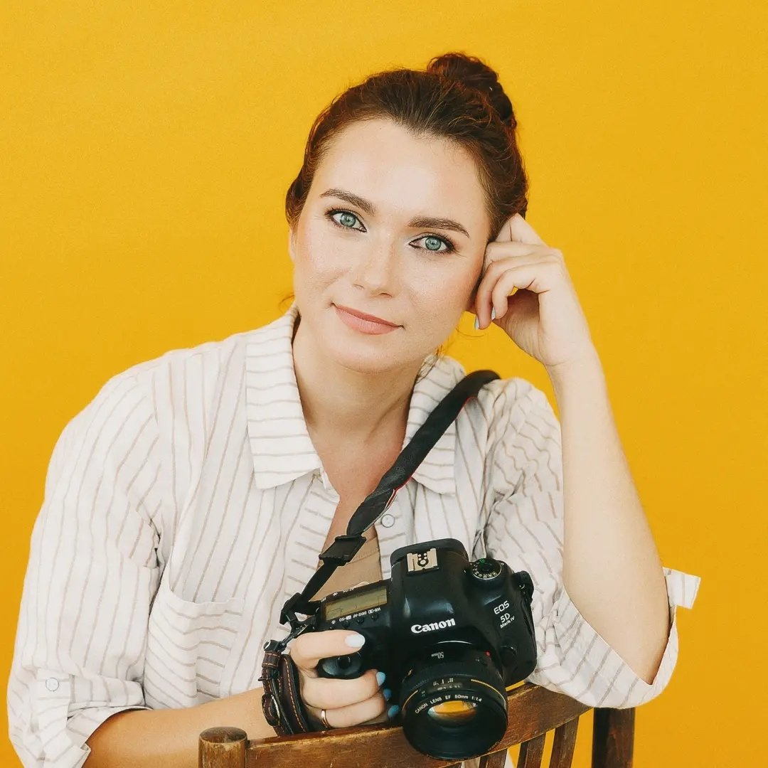 Avatar image of Photographer MARINA  Veryatinskaya