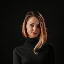 Avatar image of Photographer Virginia Marinova