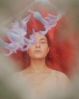 Portfolio Autoportrait photo: 1