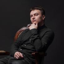 Avatar image of Photographer Ruslan Kolodenskiy