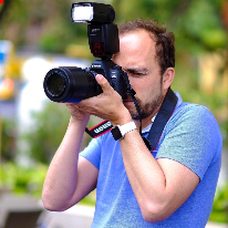 Avatar image of Photographer Marco Pires