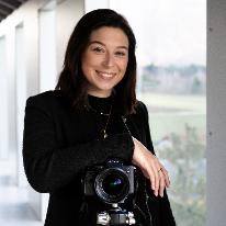 Avatar image of Photographer Sarah Fellner