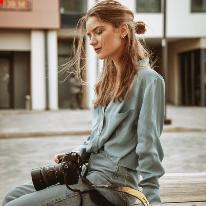 Avatar image of Photographer mariami gviniashvili
