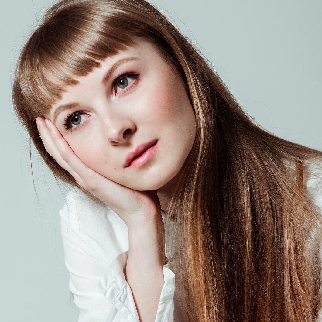 Avatar image of Photographer Angelina Popova