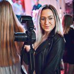 Avatar image of Photographer Marie Anna Baráková