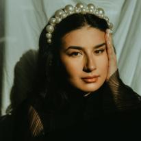 Avatar image of Photographer Viktoria Akbariova