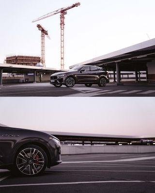 Portfolio Automobile photo: 1