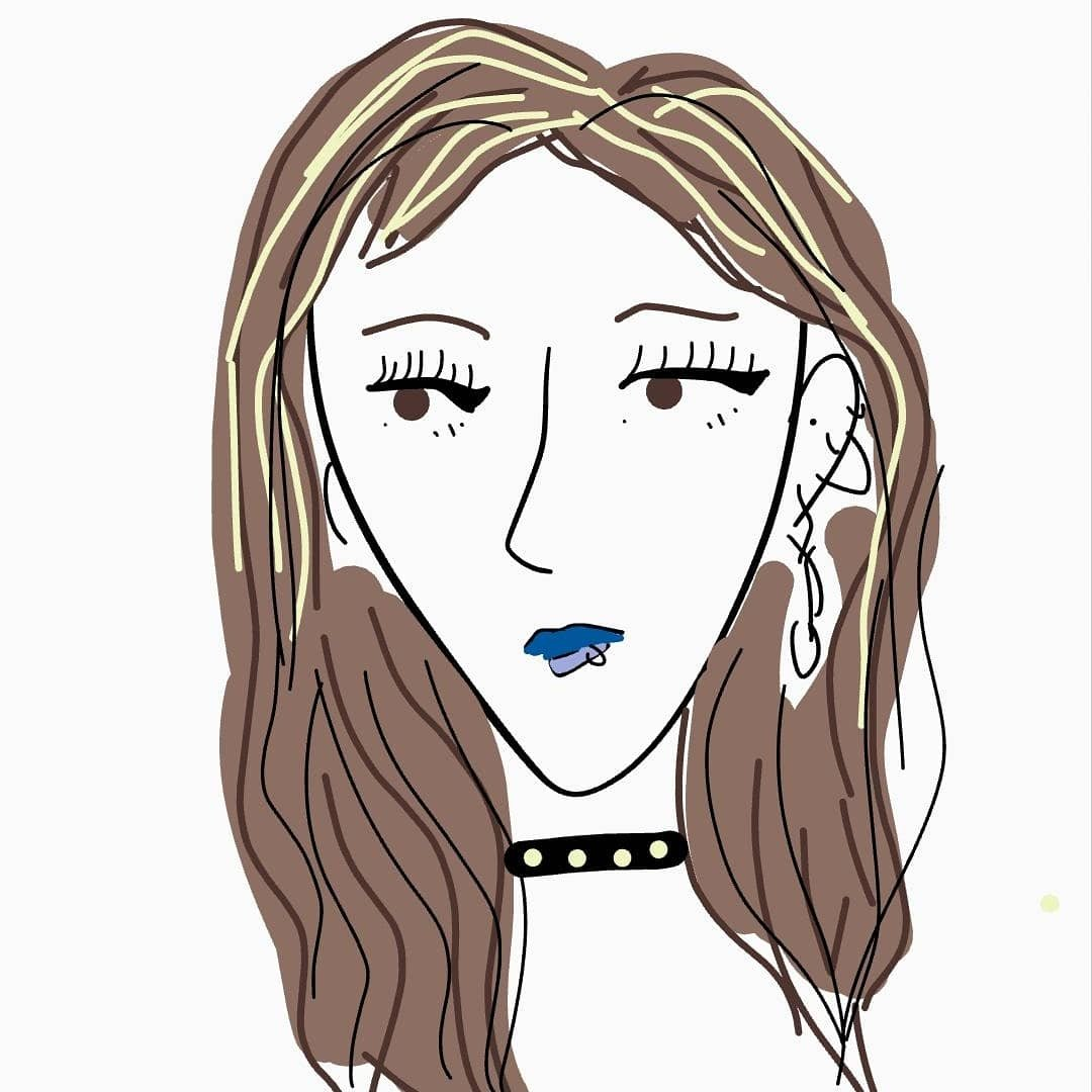 Avatar image of Model Alba Rodríguez
