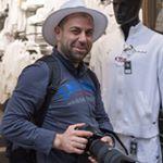 Avatar image of Photographer Aleksandar Mitov