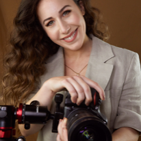 Avatar image of Photographer Leire Cavia